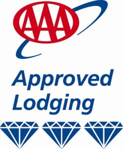 AAA Lodging Grants Pass Oregon