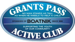 The Grants Pass Active Club