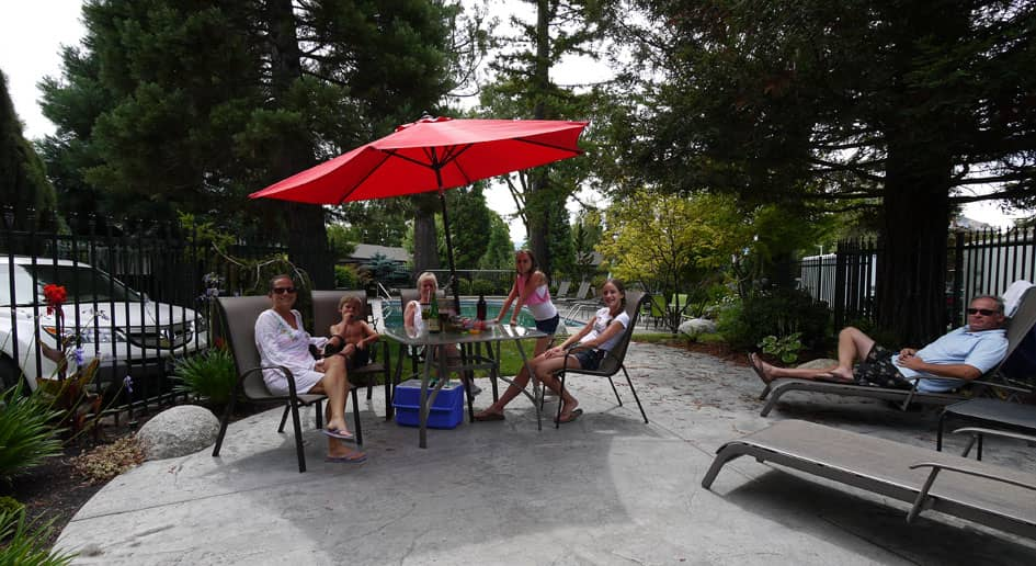 Family Friendly Hotel Grants Pass OR