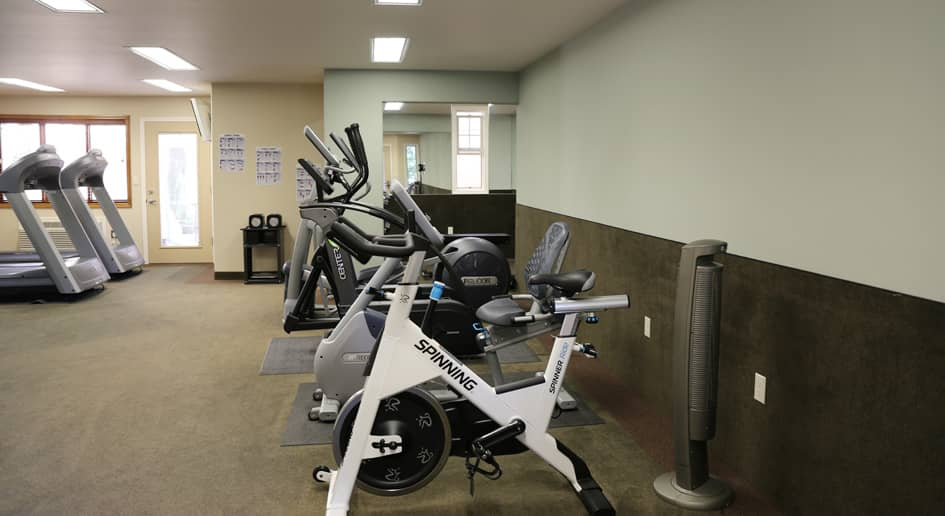 Redwood Hotel Fitness Center Grants Pass OR