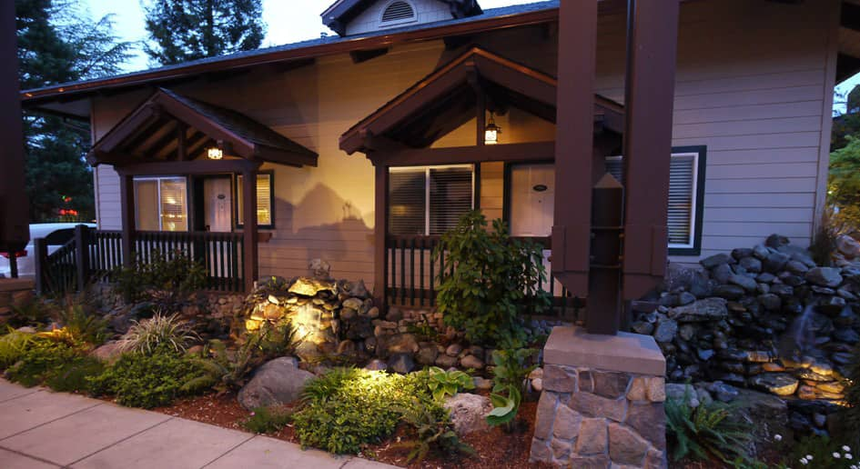 Redwood Hyperion Suites Grants Pass OR