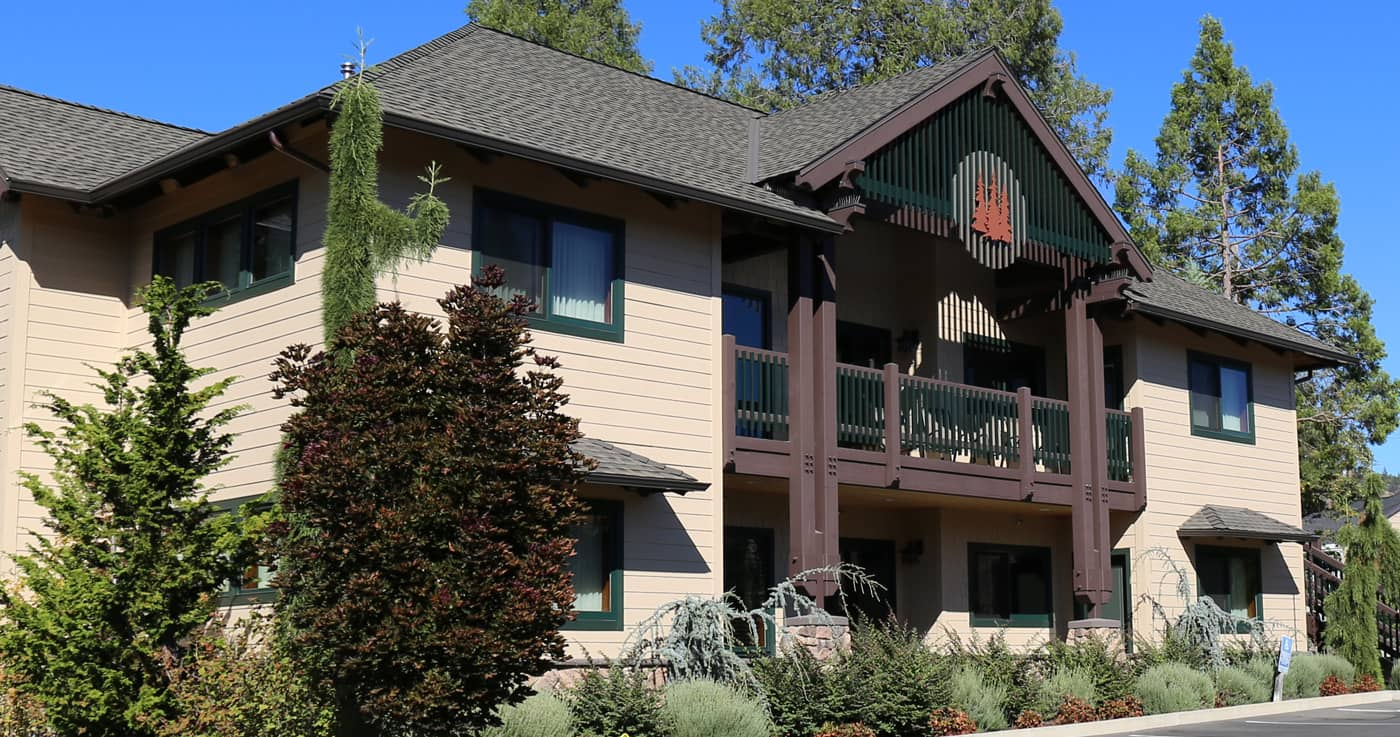 Extended Stay Suites Grants Pass OR