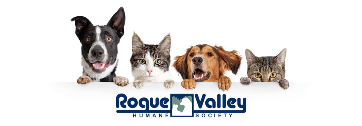 Rogue Valley Humane Society