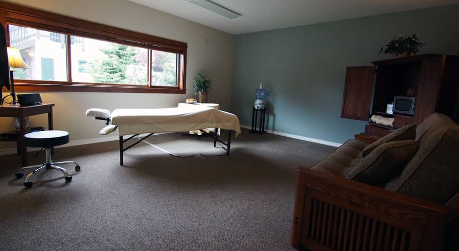 Massage at the Redwood Hyperion Hotel Grants Pass